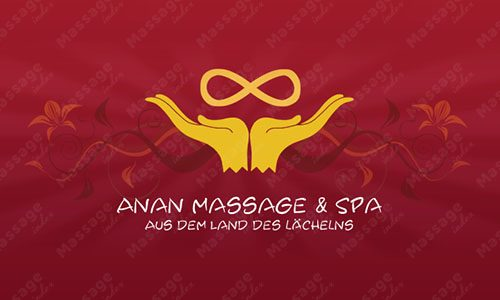 Anan Massage