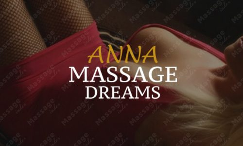 Anna Massage Dreams