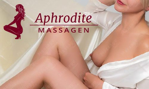 Aphrodite Massagen