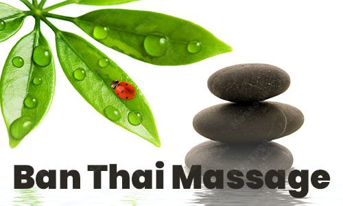 Thai massage winnenden
