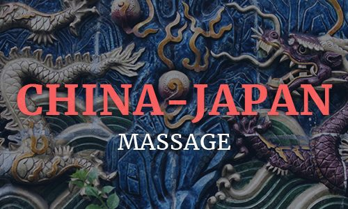 China-Japan Massage