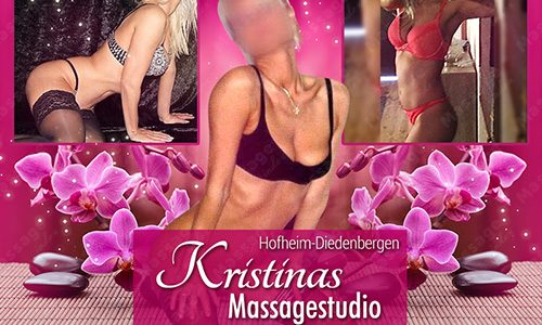Kristinas Massagestudio
