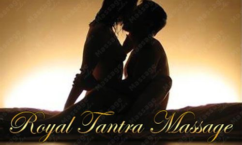 Royal Tantra Massage