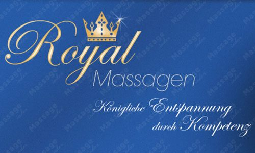 Royal Massagen