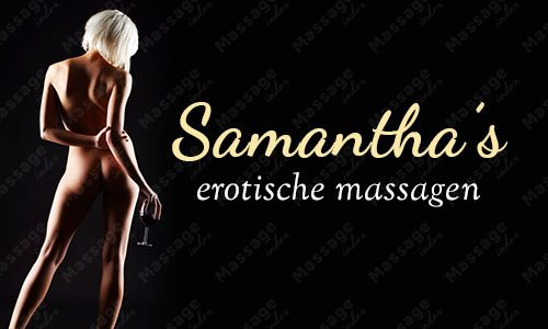 Samanthas Massage